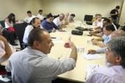 Centrais querem reunião com Dilma sobre pauta trabalhista e marcam ato para abril