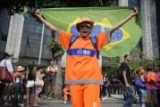Garis conquistam reajuste de 37% e encerram greve no Rio