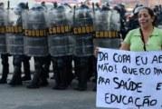 Sindicalistas prometem greves e protestos na Copa do Mundo