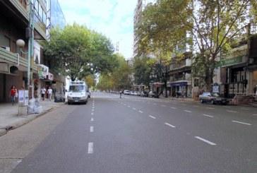 Greve de centrais opositoras a Cristina deixa Buenos Aires com cara de domingo