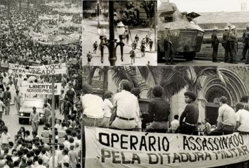 """Debate na OAB-RJ lembra """"legados"""" da ditadura aos trabalhadores"""