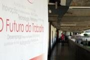 Futuro do trabalho reúne pesquisadores em Brasília