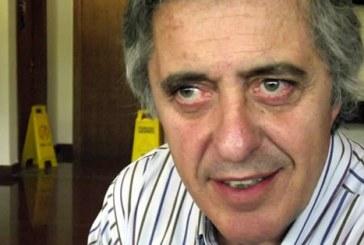 Antonio Baylos defende uma postura mais social para as organizações de trabalhadores