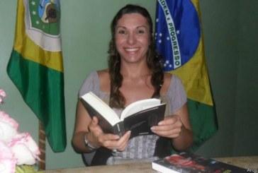 """""""Quero mostrar que é possível"""", diz travesti cotada a reitora no Ceará"""