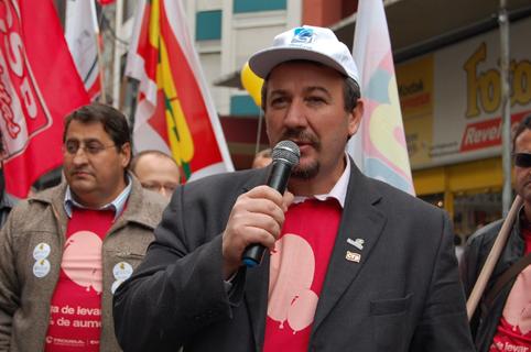 CTB busca agenda unitária para as centrais sindicais, garante Vidor
