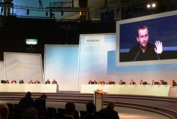 CNV: sócios alemães pedem que Siemens explique envolvimento com ditadura brasileira