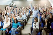 Professores e funcionários da USP, Unicamp e Unesp entram em greve