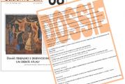 Trabalho e desenvolvimento: um debate atual? Novo número da revista Caderno CRH