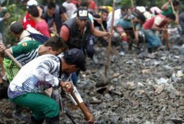 Mais um acidente fatal em mina ilegal revela péssimas condições de trabalho
