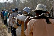 Medo de retrocesso adia regulamentação da PEC do Trabalho Escravo