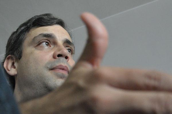 Ruy Braga: foi eliminada qualquer possibilidade do trabalhador sair da informalidade