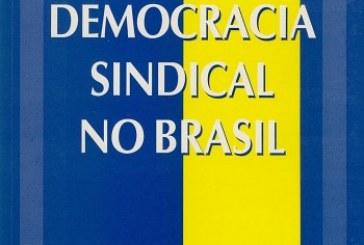 Democracia sindical no Brasil