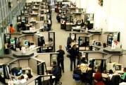 O mundo corrosivo dos serviços de telemarketing e das centrais de atendimento