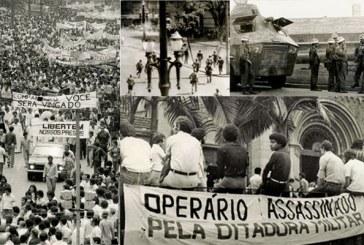 Relatório analisa perfil de trabalhadores perseguidos pela ditadura no Rio