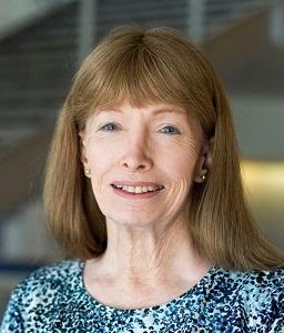 Lynn Conway em 2014