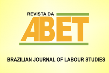 Revista da Abet, v. 12, n. 2, jul./dez. 2013