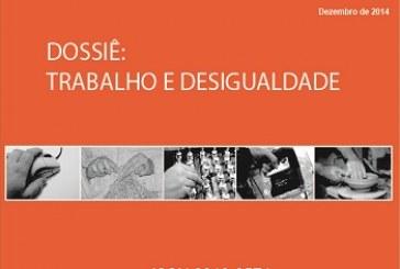 Revista Ciências do Trabalho, n. 3, 2014