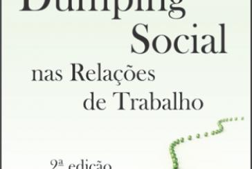 Dumping social nas relações de trabalho