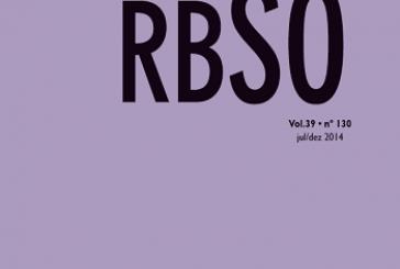 RBSO: Revista Brasileira de Saúde Ocupacional, v. 39, n. 130, jul./dez. 2014