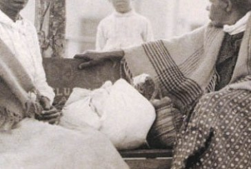 Libertas entre sobrados: mulheres negras e trabalho doméstico em São Paulo (1880-1920)