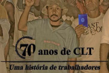 70 anos de CLT: uma história de trabalhadores