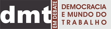 DMT – Democracia e Mundo do Trabalho em Debate