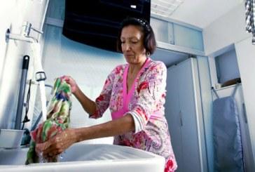 No Dia da Empregada Doméstica, Dieese destaca aumento da formalização