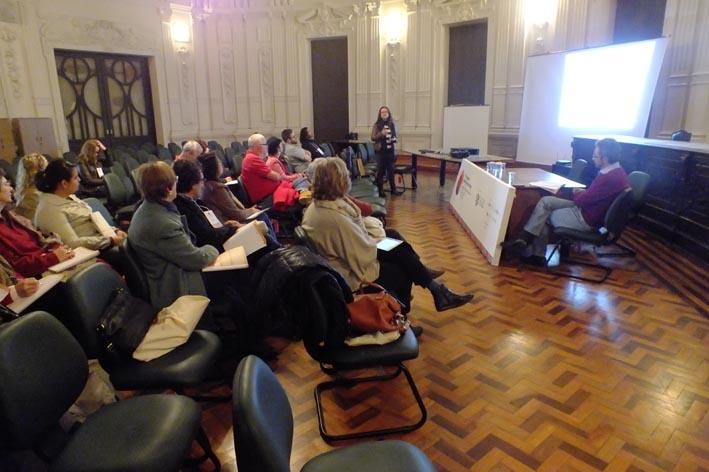 Congresso de sociologia atualiza temas do mundo do trabalho