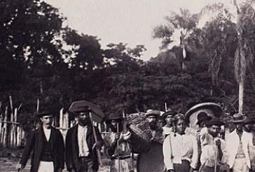 Da escravidão ao trabalho livre: Brasil, 1550-1900