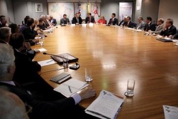 Centrais sindicais apresentam propostas para Plano Plurianual