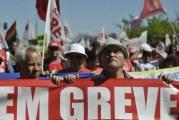 """O Tribunal Superior do Trabalho e a insustentável doutrina da """"greve política"""""""