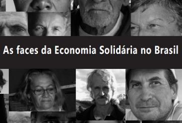 As faces da economia solidária no Brasil
