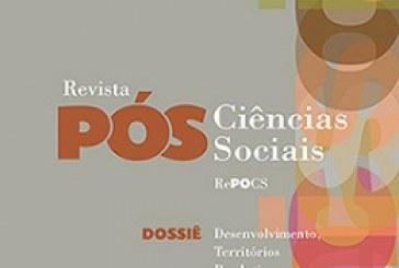 Revista Pós Ciências Sociais, v. 12, n. 24, jul./dez. 2015