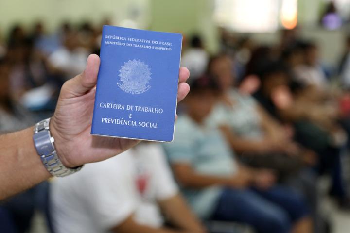 """""""Reforma"""" trabalhista sofre contestações no STF"""