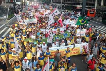Carteiros encerram greve em São Paulo após acordo no TST