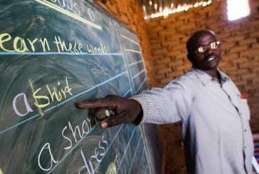 Unesco calcula que mundo precisa de 11 milhões de professores primários