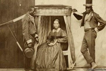 13 de maio de 1888: Lei Áurea é sancionada no Brasil