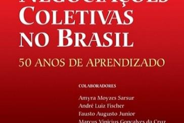 Negociações coletivas no Brasil: 50 anos de aprendizado