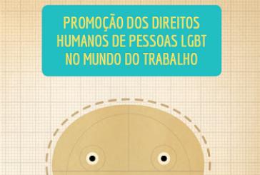 Promoção dos direitos humanos de pessoas LGBT no mundo do trabalho