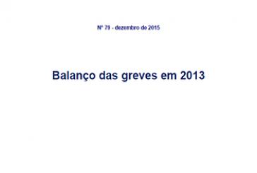 Estudos e Pesquisas, n. 79, dez. 2015