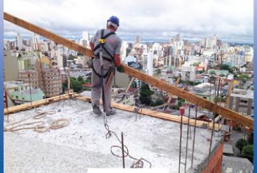 Saúde e segurança do trabalho na construção civil brasileira