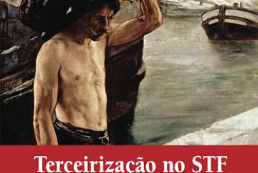 Terceirização no STF: elementos do debate constitucional