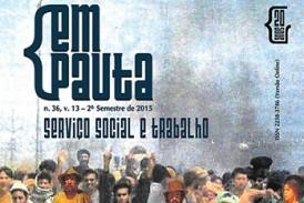 Em Pauta: Teoria Social & Realidade Contemporânea, v. 13, n. 36, 2. sem. 2015