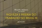 Riqueza e miséria do trabalho no Brasil III