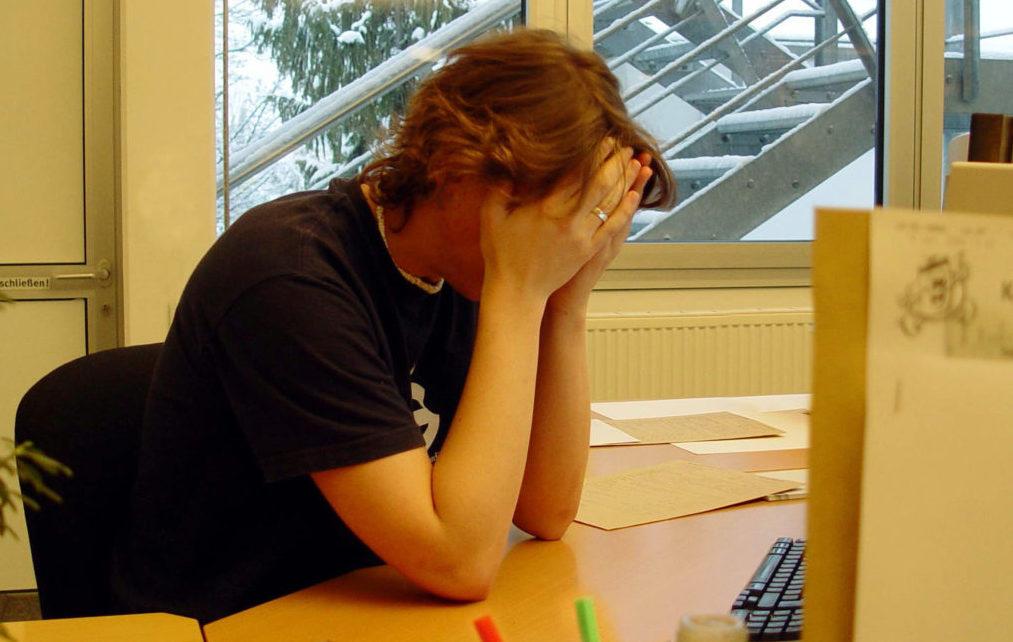 O que é síndrome de burnout e quais as estratégias para enfrentá-la