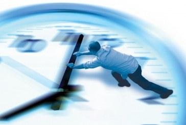Nova pauta de Temer: flexibilizar jornada de trabalho e salários