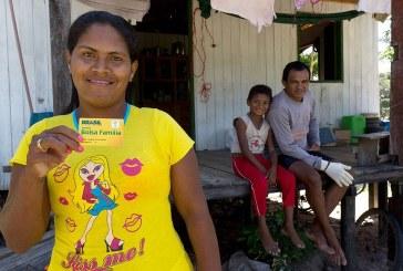 Empregos formais tornam brasileiros menos dependentes de programas sociais, diz OIT