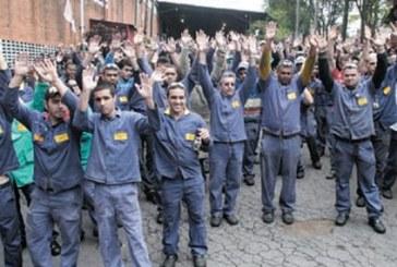 Ocupações: agora nas fábricas?