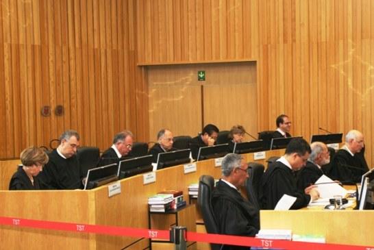 1,5 mil juízes assinam manifesto contra possível reforma trabalhista de Temer