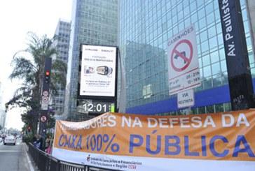 Ameaça de redução de direitos e de privatizações preocupa bancários